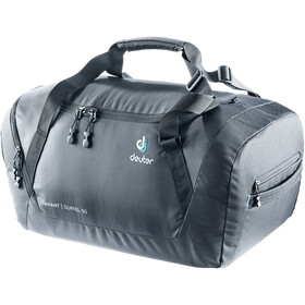 Deuter Aviant Duffel 50, black